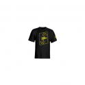 CAMISETA FULL FORCE BLACK