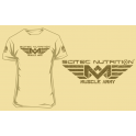Camiseta Muscle Army  Dessert