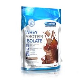 Quamtrax Direct Whey Isolate 2kg