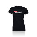Camiseta Pushfwd Black